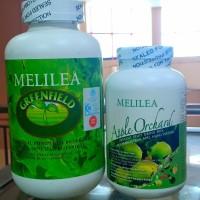 Paket Greenfield Organik + Apple Orchard