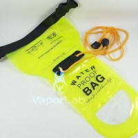 sarung tas tempat kantong hp anti air smart phone waterproof dry bag