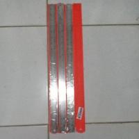Penggaris Besi 50cm Joyko RL-ST50 / Mistar Garisan 50 cm