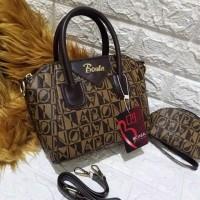 Tas Wanita tas Handbag BO Antigona dpt 2tali #DQ77