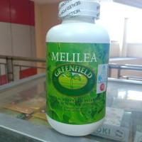Melileaa Greenfields organik isi 458gr