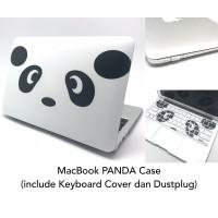MacBook PANDA Case