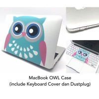 MacBook OWL Case
