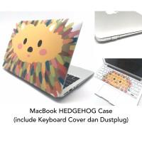 MacBook HEDGEHOG Case