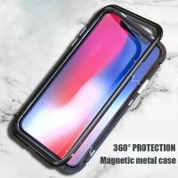 Case Magnetic Oppo F7