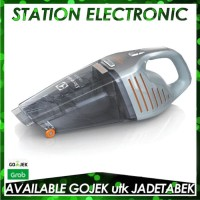 Electrolux ZB6106WD Rapido Wet & Dry Handheld Vacuum Cleaner