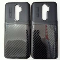 Oppo A9 2020 / A5 2020 Case Auto Focus Carbon Softcase