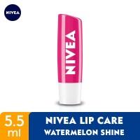 NIVEA Lip Care Watermelon Shine 5.5ml