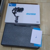 Feiyu Tech AK2000 GIMBAL STABILIZER FOR MIROLLES AND DSLR