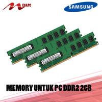 RAM Pc Ddr2 2Gb Samsung
