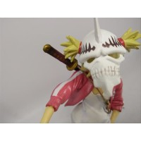 PVC Figure Anime Bleach Sarugaki Hiyori Include Stand Base NEW MIB
