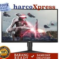 Monitor LED LG 27GL650 gaming 144hz 1ms 27inch FHD/ 27GL650F-B