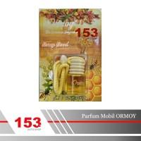 Parfum Mobil Ormoy Honey Wood