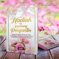 Kado Pernikahan - Buku Hadiah Tuk Sepasang Pengantin