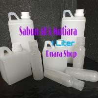 Sabun AHA Mutiara / Sabun Bening Mutiara
