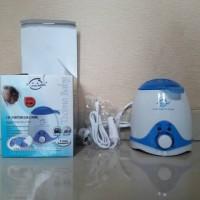 techno baby car and home bottle warmer / penghangat botol susu bayi