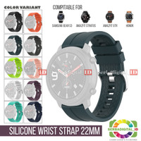 Strap Watch Silicone Band Rubber 22mm For Amazfit GTR,GT Honor,Gear