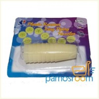 kue semprit no cetakan acuan russian 225 piping plastic icing