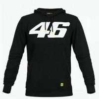 hoodie jacket rossi vr46 asia motor motogp