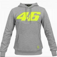 hoodie jacket rossi vr46 asia motor motogp rider
