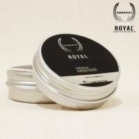 Royal-Dempul Bahan Kulit Synthetic Leather Filler
