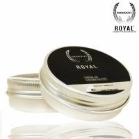 Dempul Reparasi Kulit Retak Retak dan Pecah Pecah Leather Filler Royal