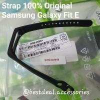 Strap Samsung Galaxy Fit E - Gelang / Rubber Band Original Fit-E