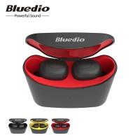 Bluedio T-elf Air Pod Bluetooth 5.0 Earbuds TWS Wireless Earphone