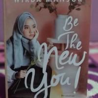 Be The New You! - Wirda Mansyur