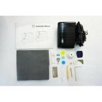 Dijual Mesin Jahit Butterfly Jh 8530A Portable Multifungsi