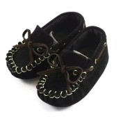 Sepatu bayi laki laki Antislip Prewalker Tamagoo baby shoes4566