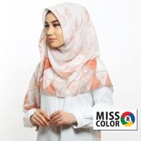 Jilbab Turki Miss Color hijab voal premium katun import 120x120-50