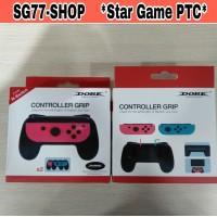 Dobe Controller Grip Nintendo Switch Joy-con Handle Double Kit 2 Pack