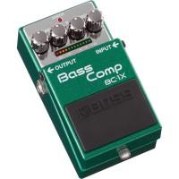 BOSS BC-1X Bass Compressor / Efek Gitar / Guitar Effect BOSS