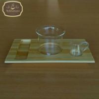 Produk dari Official Store SUJI Affogato-Menyajikan Es Krim Gelato