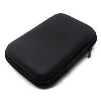 Harcase Pouch Dompet SSD EVA Shockproof Case HDD 2.5 Hardisk Kabel