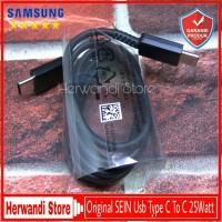 Kabel Data Samsung Note 10 Note 10+ Original SEIN 25Watt Fast Charging