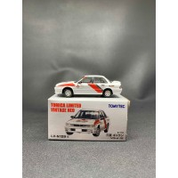 Tomica Limited Vintage Neo LV-N129a Mitsubishi Galant Ralliart