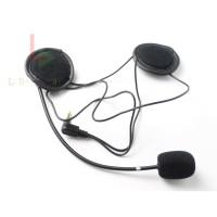 Headset Helm Kabel for Intercom V4 V6 pro jack 3.5mm