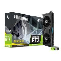 VGA CARD ZOTAC GAMING GeForce RTX 2060 SUPER AMP