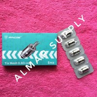RINCOE TIX REPLACEMENT COIL - KOIL FOR POD AUTHENTIC