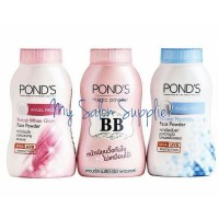 Ponds Magic Powder BB / Angel Face Powder Pinkish White Glow / Natural