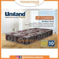 Kasur Busa Uniland Foam UF Combine 160x200 (Warna RANDOM)