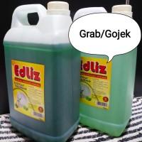 Sabun Cuci Piring 5 Liter EdLiz - Dishwasher