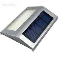 Lampu Tangga Lampu Tembok Solar Tenaga Matahari Surya Outdoor Stainles