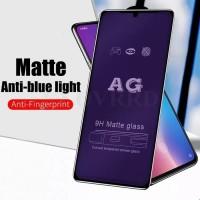 Xiaomi Redmi Note 5 Pro Anti Blue Light Matte Tempered Glass Anti Glar