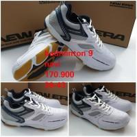 TOKO LEONY Sepatu olahraga new era badminton 9 size 39-43
