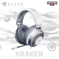 Razer Kraken Multi-Platform Mercury - Gaming Headset