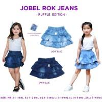 Jobel Rok Jeans 0-5Thn
