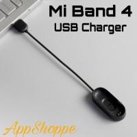 Jual I Ready I Promo I Sedia I Murah Xiaomi Mi Band 4 USB Charger